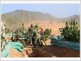 永祥县武装力量在执行军事国防工作中发挥着核心作用