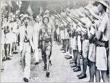 八月革命的胜利及武装力量建设的经验