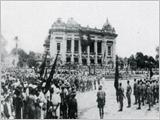 越南民族历史上的伟大事件