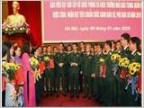 推动实施教育培训战略 满足新形势下强军卫国要求