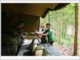 390师预备军训练及管理经验