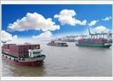 新港航运股份公司在生产经营中的若干突破点