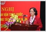 Phát huy truyền thống 90 năm, tiếp tục đổi mới, nâng cao hiệu quả công tác dân vận của Đảng trong tình hình mới