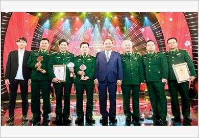 Báo Quân đội nhân dân, 70 năm làm theo lời dạy của Bác Hồ