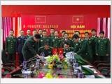 Bộ đội Biên phòng tỉnh Lai Châu tăng cường công tác đối ngoại