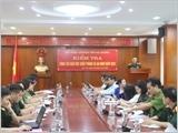 Thành phố Chí Linh tích cực triển khai thực hiện công tác giáo dục quốc phòng và an ninh