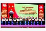 Xây dựng lực lượng vũ trang Quân khu 3 vững mạnh, làm nòng cốt thực hiện nhiệm vụ quân sự, quốc phòng