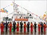 Công ty đóng tàu Hồng Hà nâng cao năng lực sản xuất, kinh doanh