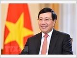 Phó Thủ tướng, Bộ trưởng Ngoại giao gửi thông điệp về vũ khí hạt nhân