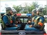 Lực lượng vũ trang tỉnh Đồng Nai thực hiện tốt công tác quốc phòng, quân sự