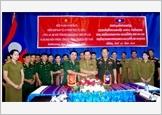 Bộ đội Biên phòng Hà Tĩnh quản lý, bảo vệ vững chắc chủ quyền, an ninh biên giới, vùng biển