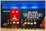 Kinh nghiệm tiến hành công tác giáo dục chính trị ở Trung đoàn 141