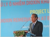 Mấy vấn đề về xây dựng lộ trình đối thoại nhân đạo giải quyết hậu quả chất độc da cam/dioxin ở Việt Nam