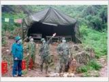 Những việc làm thiết thực trong thực hiện Chỉ thị 05 của Bộ đội Biên phòng Lạng Sơn