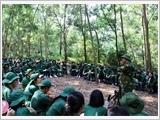 Đổi mới công tác giáo dục quốc phòng và an ninh ở Đại học Quốc gia Hà Nội