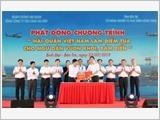 Tổng Công ty Tân cảng Sài Gòn với nhiệm vụ bảo vệ chủ quyền biển, đảo