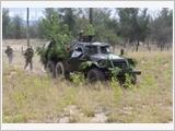 Lực lượng vũ trang Hà Tĩnh phát huy vai trò nòng cốt trong xây dựng khu vực phòng thủ