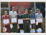 Bộ đội Biên phòng Thừa Thiên Huế quản lý, bảo vệ vững chắc chủ quyền, an ninh biên giới