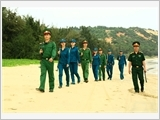 Vài nét về lực lượng dân quân tự vệ biển