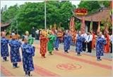 Lễ Hội Đền Hùng - Tâm thức của các thế hệ người Việt Nam