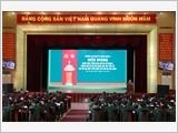 Đảng bộ Quân đoàn 4 tập trung lãnh đạo tổ chức thành công Đại hội đảng các cấp