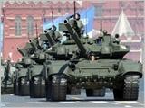 Xu hướng phát triển xe tăng trong tác chiến hiện đại