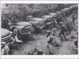 Tuyến vận tải chiến lược trong Tổng tiến công và nổi dậy mùa Xuân 1975