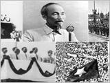 Tư tưởng Hồ Chí Minh về xây dựng lực lượng vũ trang nhân dân và nền quốc phòng toàn dân - giá trị, ý nghĩa trong sự nghiệp bảo vệ Tổ quốc