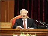 Phát biểu của Tổng Bí thư, Chủ tịch nước Nguyễn Phú Trọng khai mạc Hội nghị lần thứ 12 BCH T.Ư Đảng khóa XII
