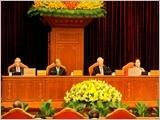 Bế mạc Hội nghị lần thứ 12 Ban Chấp hành Trung ương khóa XII