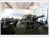 Học viện Kỹ thuật Quân sự nâng cao hiệu quả bảo đảm kỹ thuật phục vụ đào tạo và nghiên cứu khoa học