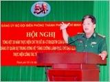 Bộ đội Biên phòng quán triệt quan điểm của Đảng về công tác tôn giáo