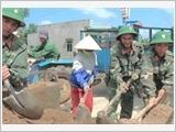 Bàn về giải pháp đẩy mạnh phát triển kinh tế - xã hội vùng đồng bào dân tộc thiểu số ở Tây Nguyên