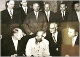 Tư tưởng ngoại giao Hồ Chí Minh trong đường lối đối ngoại của Đảng và Nhà nước ta