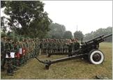 Trường Sĩ quan Pháo binh nâng cao chất lượng công tác giáo dục, đào tạo theo lời dạy của Bác Hồ