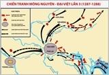 """Nhà Trần với kế """"Dĩ dật đãi lao"""" trong cuộc kháng chiến chống quân Nguyên - Mông lần thứ 3 (1288)"""