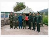Bộ đội Biên phòng Quảng Ninh trên tuyến đầu chống dịch Covid-19