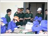 Nâng cao chất lượng quản lý công nghệ trong công nghiệp quốc phòng