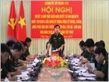 Quân đội phát huy vai trò nòng cốt trong ứng phó sự cố, thiên tai và tìm kiếm cứu nạn