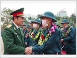 Quảng Ninh đẩy mạnh xây dựng khu vực phòng thủ