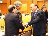 Thủ tướng Nguyễn Xuân Phúc: Công tác Tuyên giáo có ý nghĩa cực kỳ quan trọng trong việc giáo dưỡng tinh thần, giác ngộ tư tưởng