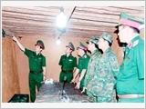 Quân đoàn 2 tập trung nâng cao sức mạnh chiến đấu
