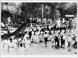 Sài Gòn - Chợ Lớn, Gia Định trong Tổng khởi nghĩa Cách mạng Tháng Tám