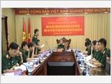 Nâng cao chất lượng đào tạo đội ngũ cán bộ chính trị các cấp trong tình hình mới