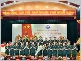 Xây dựng Đảng bộ Cơ quan Tổng cục Chính trị vững mạnh về chính trị, tư tưởng, tổ chức và đạo đức