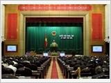 Hiến pháp kết tinh trí tuệ, ý chí và nguyện vọng của toàn Ðảng, toàn dân ta