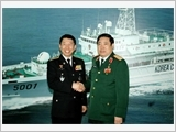 Vietnam-Korea defence cooperation to be stepped up