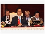 PM's speech at the ASEAN's Summit 24th