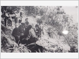 Truong Son Strategic Transportation Line - Ho Chi Minh Trail - an originality of Vietnamese People's War