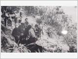 Truong Son Strategic Transportation Line - Ho Chi Minh Trail - an originality of Vietnamese People's War